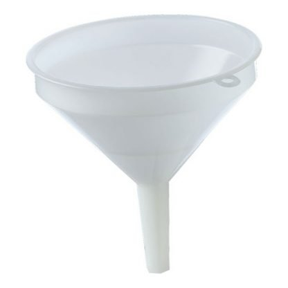 """8"""" Funnel - BE493"""