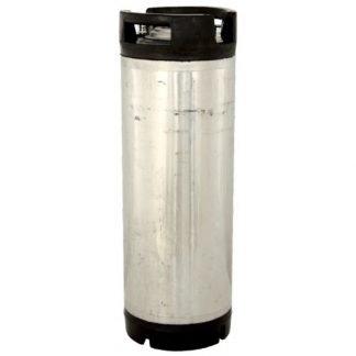 Corny Keg Pressure Tested w/o Gaskets Replaced (Ball Lock) - KEG423
