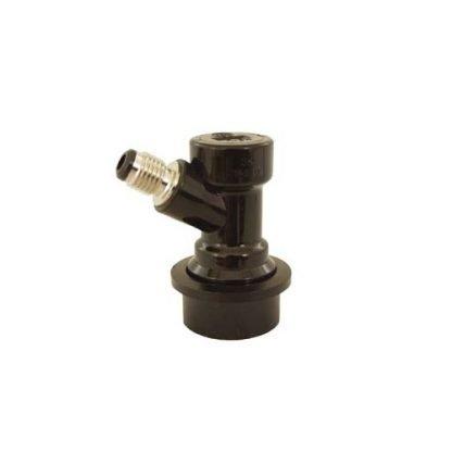 Ball Lock Quick Disconnect - Liquid Out - Thread - KEG720