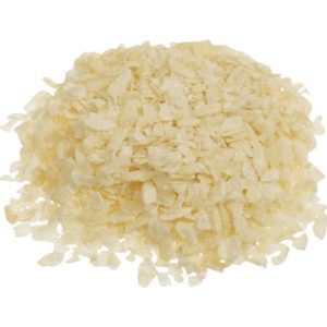 Flaked Rice - 5 lb Bag - AJ44E