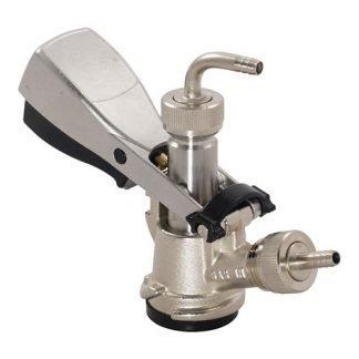 Tap - Commercial Sanke D Style Without PRV - D1504