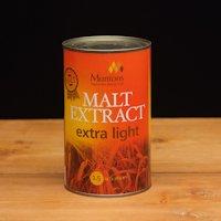 Muntons Extra Light Single Can