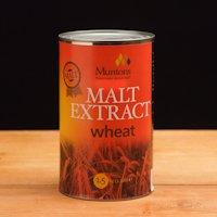 Muntons Wheat (55% wheat / 45% malted barley) Single Can