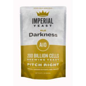 Imperial Organic Yeast - Darkness - IYA10