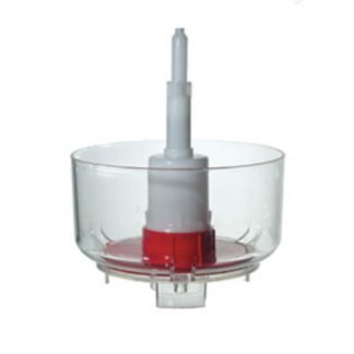 Sanitizer Injector for Red Bottle Tree - B520