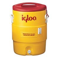 Igloo 4101 Plast Water Cooler 10Gal